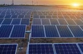 Solar Power Energy Generation